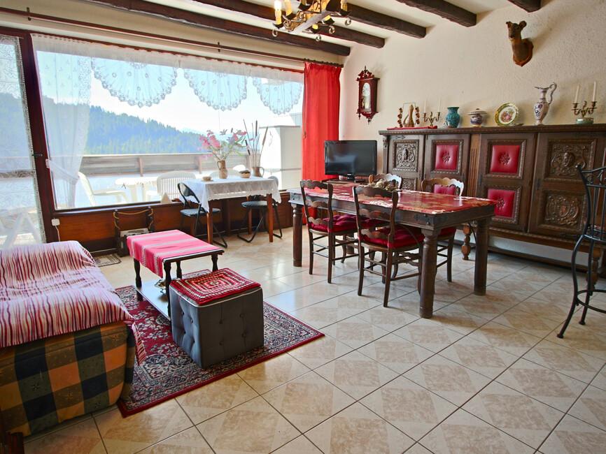 Vente Appartement 3 pièces 52m² Chamrousse (38410) - photo