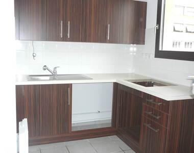 Location Appartement 4 pièces 84m² Saint-Étienne (42000) - photo