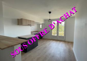 Vente Appartement 2 pièces 52m² Voiron (38500) - Photo 1