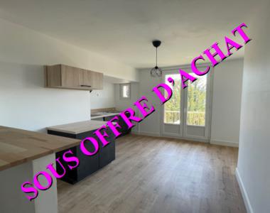 Vente Appartement 2 pièces 52m² Voiron (38500) - photo