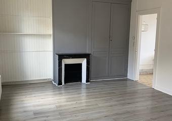 Location Appartement 2 pièces 56m² Le Havre (76600) - photo