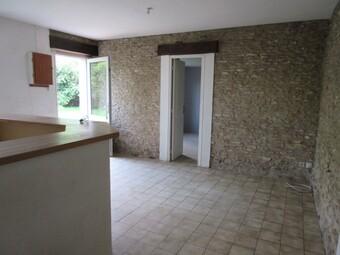 Location Maison 2 pièces 44m² Hardencourt-Cocherel (27120) - photo 2