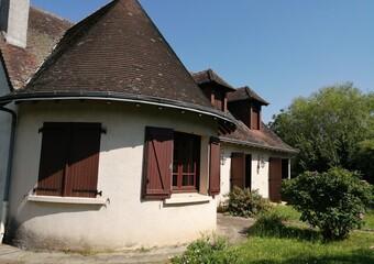 Vente Maison 252m² Saint-Benoît-du-Sault (36170) - photo