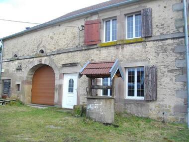 Sale House 9 rooms 230m² VOSGES SAONOISES - photo