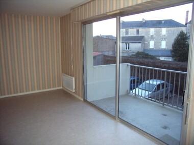 Vente Appartement 1 pièce 55m² PARTHENAY - photo