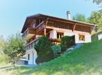 Vente Maison / chalet 8 pièces 168m² Saint-Gervais-les-Bains (74170) - Photo 1