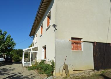 Vente Maison 6 pièces 200m² Roybon (38940) - photo