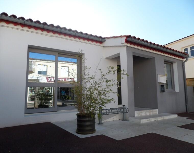 Vente Bureaux 4 pièces 72m² Jard-sur-Mer (85520) - photo