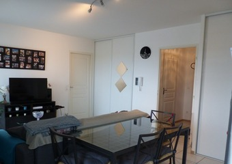 Location Appartement 2 pièces 44m² Domarin (38300) - Photo 1