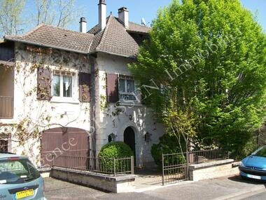 Vente Maison 8 pièces 194m² Brive-la-Gaillarde (19100) - photo
