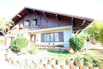 Vente Maison 7 pièces 155m² Bonneville (74130)