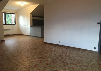 Location Appartement 2 pièces 59m² Saint-Ismier (38330) - photo