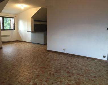 Location Appartement 2 pièces 59m² Saint-Ismier (38330) - photo