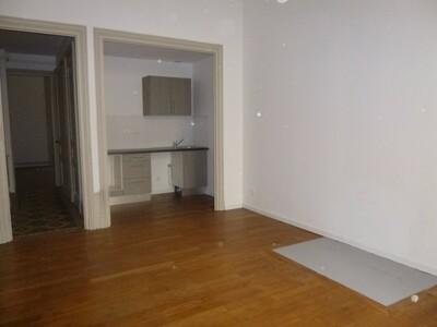 Location Appartement 3 pièces 60m² Saint-Étienne (42000) - photo