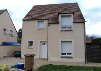 Location Maison 4 pièces 100m² La Chaussée-d'Ivry (28260) - Photo 1