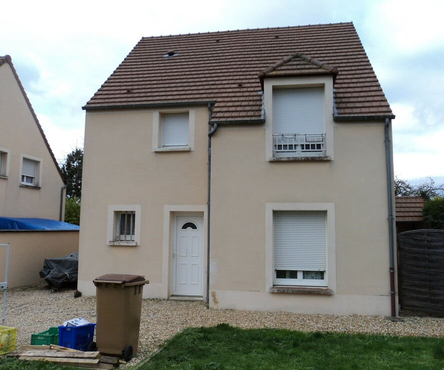 Location Maison 4 pièces 100m² La Chaussée-d'Ivry (28260) - photo
