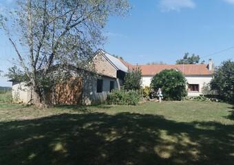 Sale House 4 rooms 128m² Bédeille (64460)