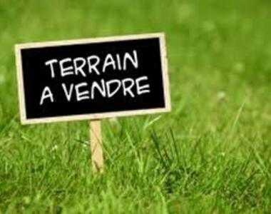 Vente Terrain 399m² Montélimar (26200) - photo