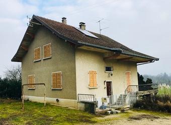 Vente Maison 7 pièces 120m² RUMILLY SUD - photo