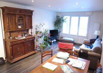 Location Appartement 3 pièces 69m² Grenoble (38100) - Photo 1