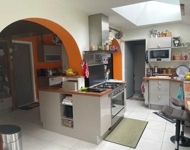 Vente Maison 8 pièces 181m² Cucq (62780) - photo
