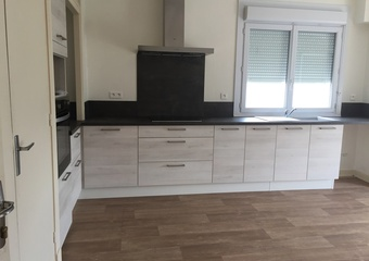 Renting Apartment 5 rooms 204m² Agen (47000) - photo