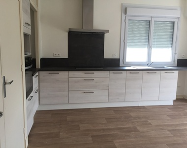 Location Appartement 5 pièces 180m² Agen (47000) - photo