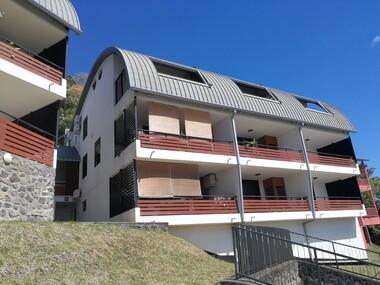 Vente Appartement 2 pièces 45m² Sainte-Clotilde (97490) - photo