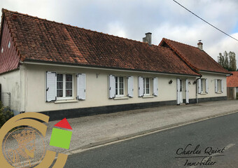 Sale House 7 rooms 125m² Hesdin (62140) - photo