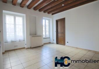 Location Appartement 2 pièces 49m² Chalon-sur-Saône (71100) - Photo 1