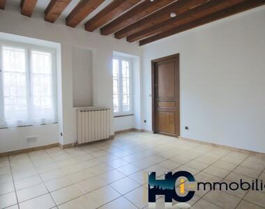 Location Appartement 2 pièces 49m² Chalon-sur-Saône (71100) - photo
