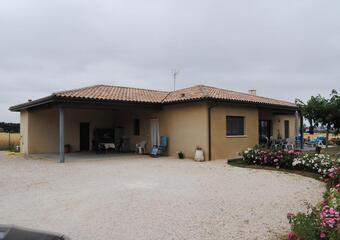 Vente Maison 5 pièces 130m² SECTEUR GIMONT - photo