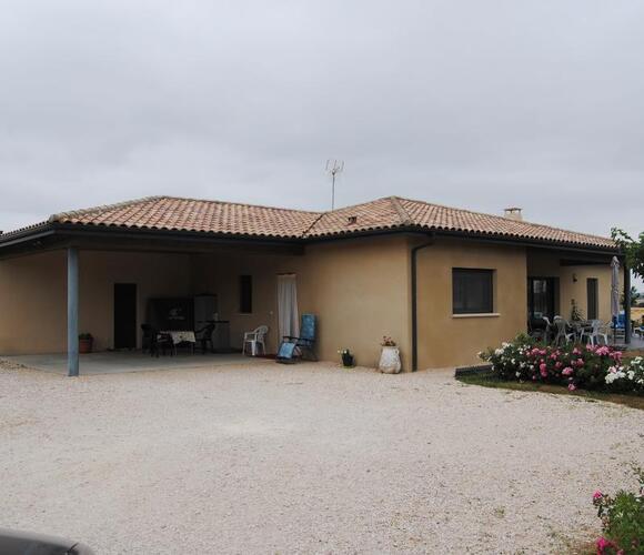 Sale House 5 rooms 130m² SECTEUR GIMONT - photo
