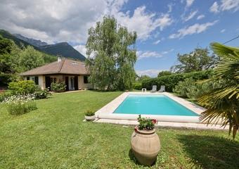 Vente Maison 7 pièces 120m² La Terrasse (38660) - Photo 1