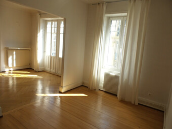 Vente Appartement 4 pièces 80m² Mulhouse (68100) - Photo 1