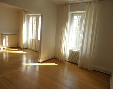 Vente Appartement 4 pièces 80m² Mulhouse (68100) - photo