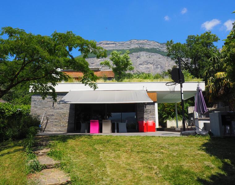 Vente Maison 7 pièces 220m² Meylan (38240) - photo