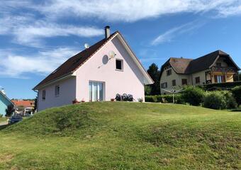 Vente Maison 8 pièces 137m² Friesen (68580) - photo