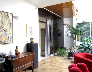 Vente Appartement 6 pièces 177m² Corenc (38700) - photo