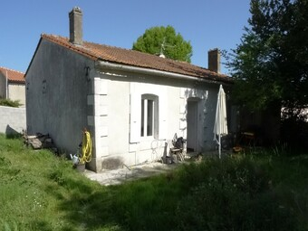 Vente Maison 76m² Arvert (17530) - Photo 1