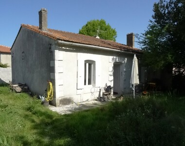 Vente Maison 76m² Arvert (17530) - photo