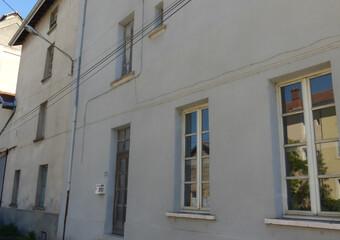 Vente Immeuble 9 pièces 170m² Beaurepaire (38270) - Photo 1