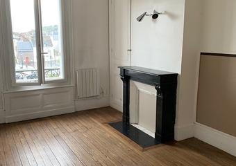 Location Appartement 2 pièces 40m² Le Havre (76600)
