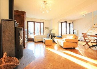Vente Appartement 6 pièces 134m² Meylan (38240) - photo