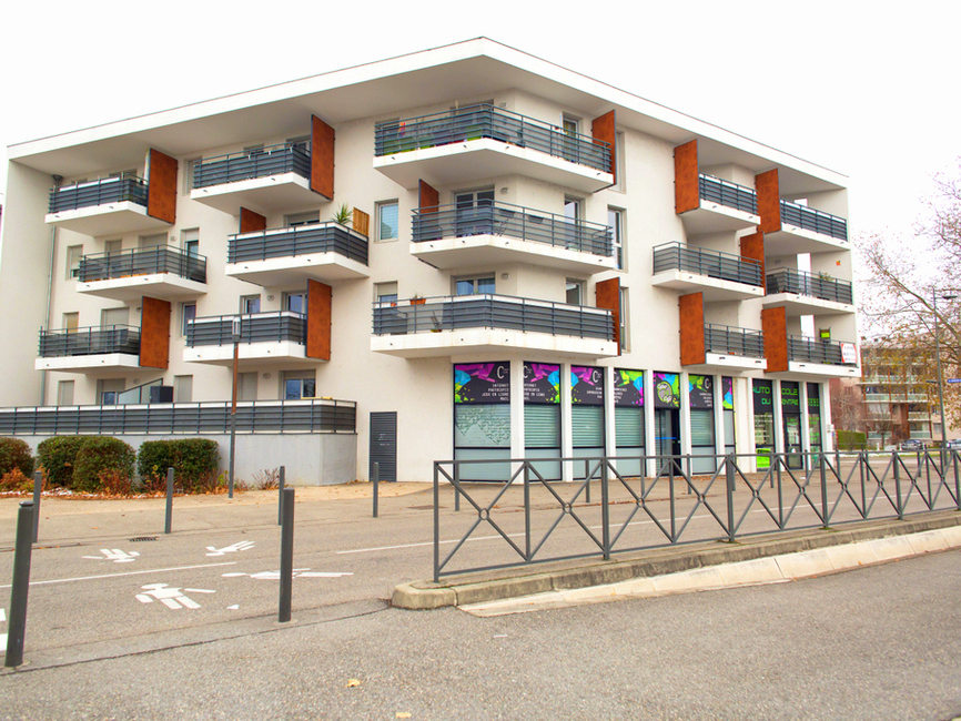 Vente Appartement 3 pièces 66m² Saint-Martin-d'Hères (38400) - photo