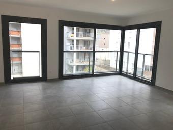 Location Appartement 3 pièces 65m² Grenoble (38000) - photo