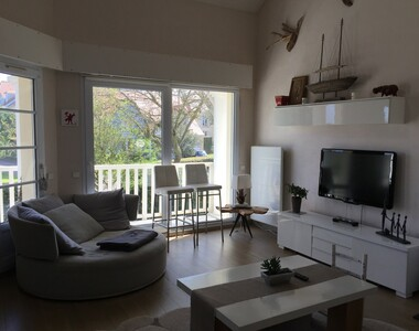 Vente Appartement 3 pièces 73m² Le Touquet-Paris-Plage (62520) - photo