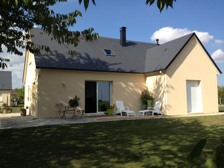 Location Maison 5 pièces 93m² Breuilpont (27640) - photo