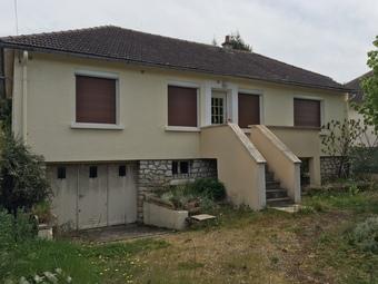 Vente Maison 4 pièces 80m² Gien (45500) - photo