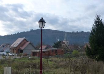 Vente Terrain 674m² Saint-Martin (67220) - photo